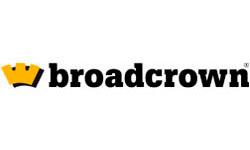 Логотип компании Broadcrown