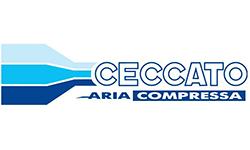 Логотип компании Ceccato (Италия)