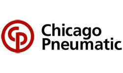 Логотип компании Chicago Pneumatic