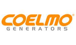 Логотип компании Coelmo