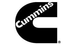 Логотип компании Cummins