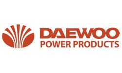 Логотип компании Daewoo (Южная Корея)