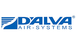 Логотип компании Dalva (Россия)