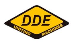 Логотип компании DDE (Китай)