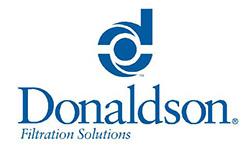 Логотип компании Donaldson (США)