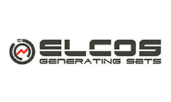 Логотип компании Elcos