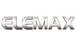 Логотип компании Elemax (Япония)