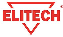 Логотип компании Elitech (Россия)