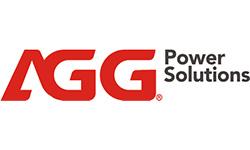 Логотип компании AGG (Китай)
