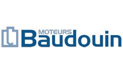 Каталог дизельных двигателей Baudouin