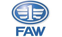 Каталог дизельных двигателей FAW