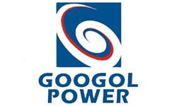 Логотип компании Googol (США)