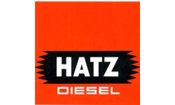 Каталог дизельных двигателей Hatz