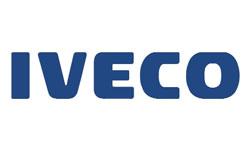 Логотип компании Iveco (Италия)