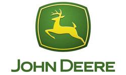 Логотип компании John Deere (США)