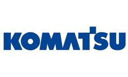 Каталог дизельных двигателей Komatsu