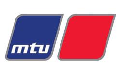 Каталог дизельных двигателей MTU