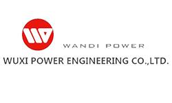 Каталог дизельных двигателей Wuxi