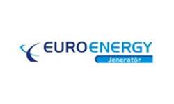 Логотип компании EuroEnergy