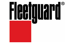 Логотип компании Fleetguard (США)