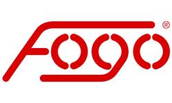 Логотип компании Fogo