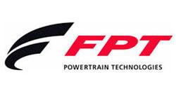Логотип компании FPT