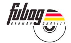Логотип компании Fubag (Германия)
