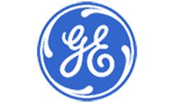 Логотип компании GE (США)