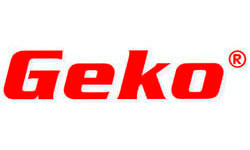 Логотип компании Geko