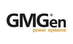 Логотип компании GMGen (Италия)