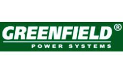 Логотип компании GreenField