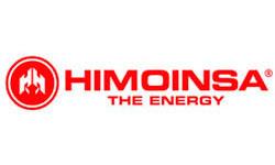 Логотип компании Himoinsa