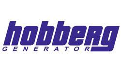 Логотип компании Hobberg