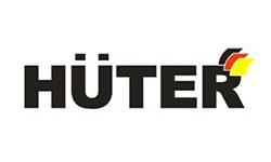 Логотип компании Huter (Германия)