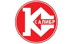 Логотип компании Калибр (Россия)