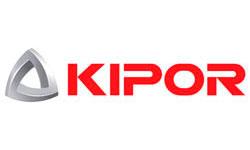 Логотип компании Kipor