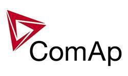 Каталог панелей управления ComAp