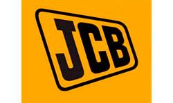 Логотип компании JCB (Великобритания)