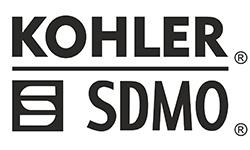 Каталог панелей управления SDMO