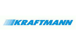 Логотип компании Kraftmann (Германия)