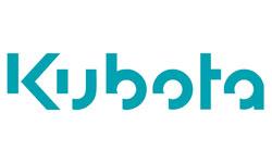 Логотип компании Kubota