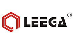 Логотип компании Leega