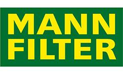 Логотип компании Mann (Германия)