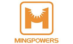 Логотип компании MingPowers