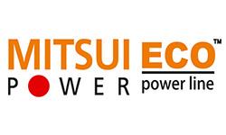 Логотип компании Mitsui Power (Китай)