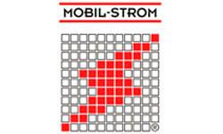 Логотип компании Mobil-Strom