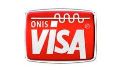 Логотип компании Onis Visa