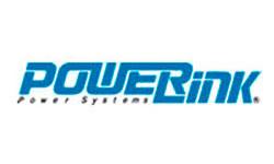 Логотип компании PowerLink