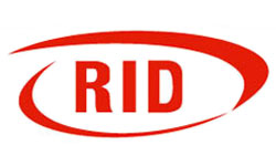 Логотип компании RID