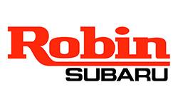 Логотип компании Robin-Subaru (Япония)